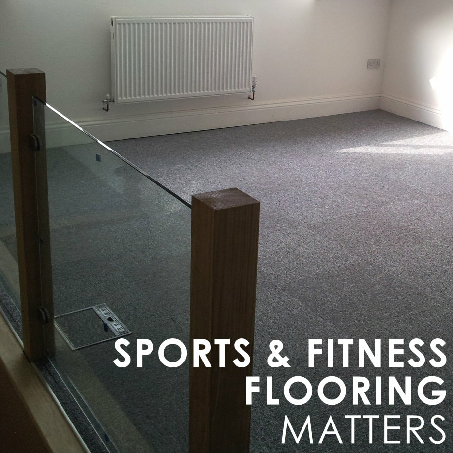 Sports flooring experts of lancashire